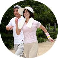 「身体への吸収力が高い」成分を選ぶこともポイントです。